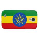 Ethiopia Samsung Galaxy S4 Cases