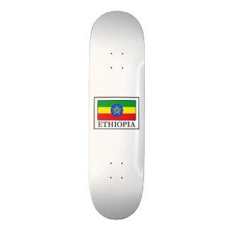 Ethiopia Skateboard Deck