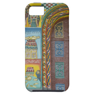 Ethiopia:  Tigray Region, Axum, Christ Church, iPhone SE/5/5s Case