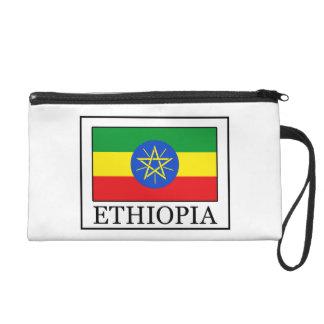 Ethiopia wristlet