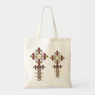 Ethiopian Cross Bag