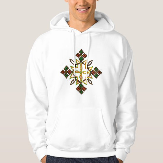 Ethiopian Cross Hoodies, T-Shirts, Tees SweatShirt