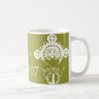 Ethiopian Cross - Mug