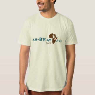 "Ethiopian ""Dad"" T-Shirt"