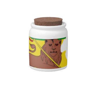 Ethiopian flags pr line 👍😂😂👌 candy jar