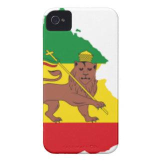 Ethiopian flags pr line 👍😂😂👌 iPhone 4 case