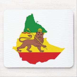 Ethiopian flags pr line 👍😂😂👌 mouse pad