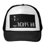 Ethiopian God Father - KRSTNA-ABB - Hat