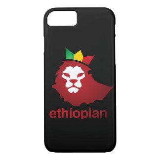 Ethiopian Power Case - Barely There iPhone 7