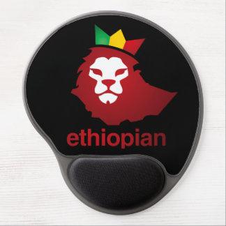 Ethiopian Power - Gel Mouse Pad