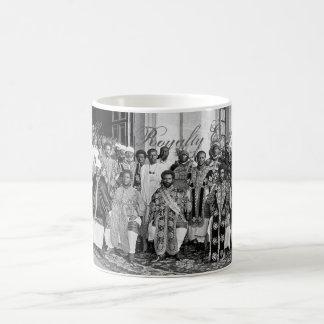 Ethiopian Royalty Mug