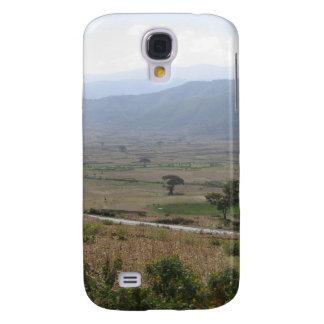 Ethiopian Tough Case Samsung Galaxy S4 Cases