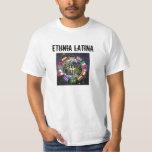 Ethnia Latina Poleras