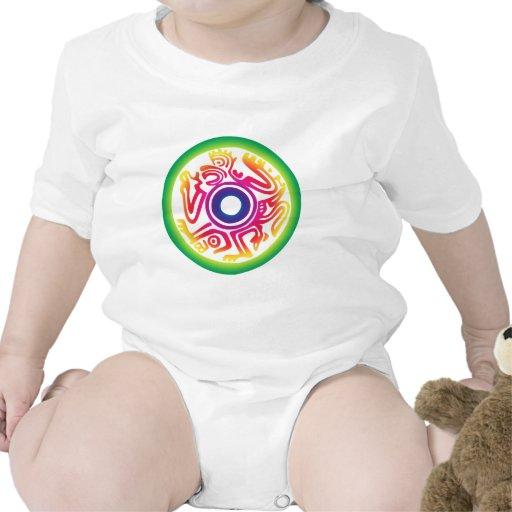 Ethnic-01 Trajes De Bebé
