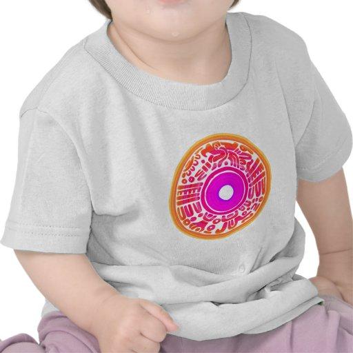Ethnic-10 Camisetas