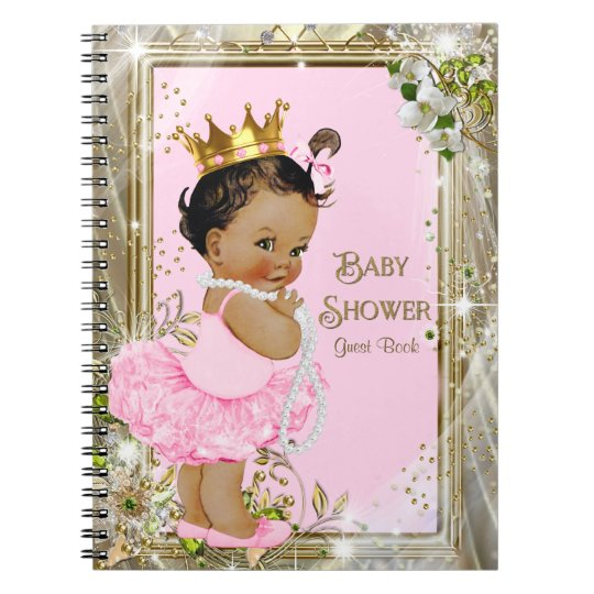 Baby Shower Guest Book