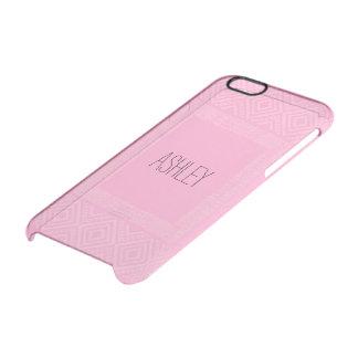 Ethnic Boho-chic Personalized Iphone Case 2