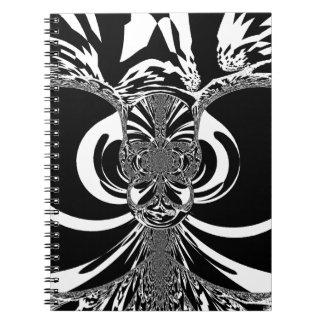 Ethnic Design Notebook