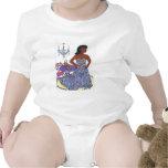 Ethnic, Interracial, Multicultural Baby Bodysuit