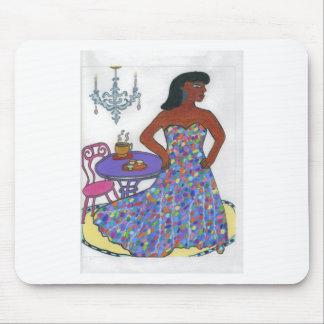 Ethnic, Interracial, Multicultural Mousepads
