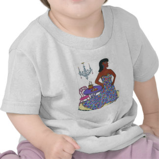 Ethnic, Interracial, Multicultural T Shirt