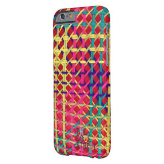 Ethnic iPhone6 marries Barely There iPhone 6 Case