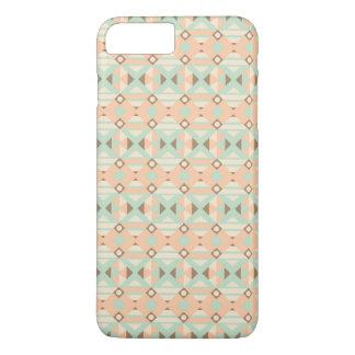 Ethnic Moroccan Motifs Seamless Pattern 18 iPhone 8 Plus/7 Plus Case