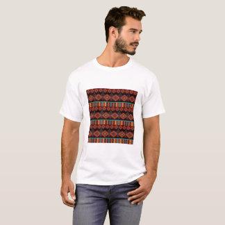 ethnic navajo seamless pattern T-Shirt
