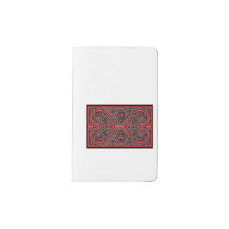 Ethnic Notebooks