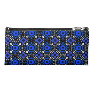 Ethnic Pattern with Turkish Motifs Pencil Case