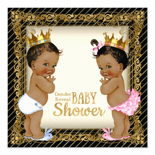 Ethnic Baby Shower Invitations is adorable invitation template