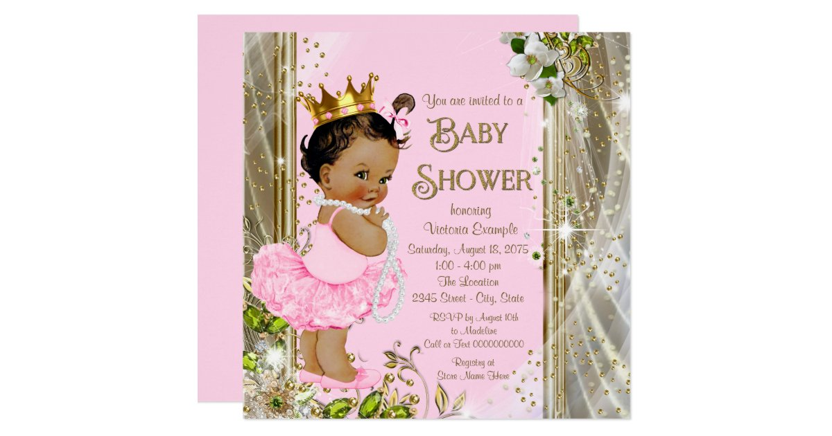 Shower Invitations Baby | wblqual.com