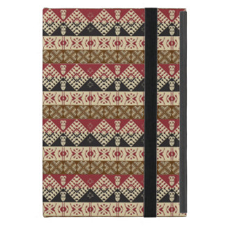 ethnic tribal african pattern case for iPad mini