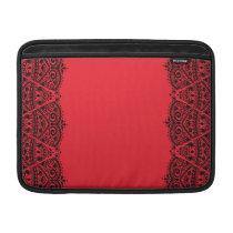 Ethnic Tribal Patterned Macbook Air Sleeve