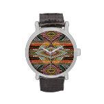 Ethnic Watche Wrist Watch