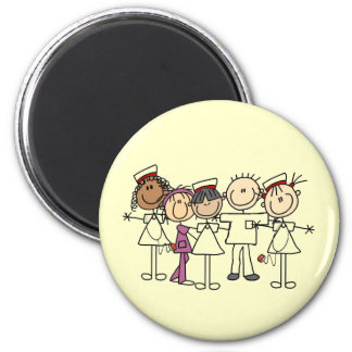 ethnicnurses344.png 2 inch round magnet