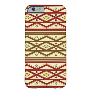 ethno pattern barely there iPhone 6 case