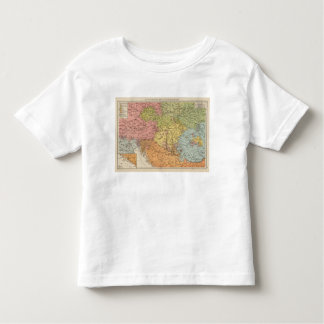 Ethnog Austria Hungary Toddler T-shirt