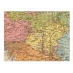 Ethnog Austria Hungría Postales
