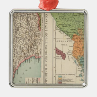 Ethnog Balkan Peninsula, Constantinople Ornaments