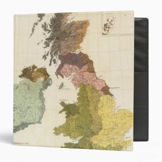 Ethnographic, Gt Brit, Ireland Binder