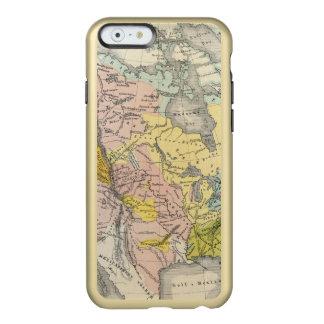 Ethnographs of North America Incipio Feather Shine iPhone 6 Case