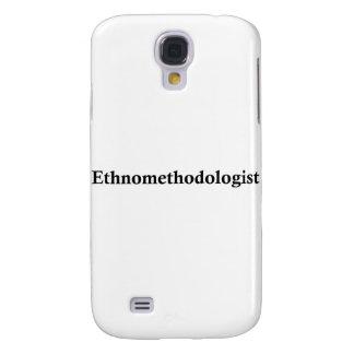 ethnomethodologist samsung s4 case