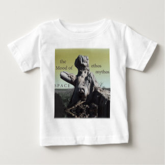 ethos mythos cover baby T-Shirt