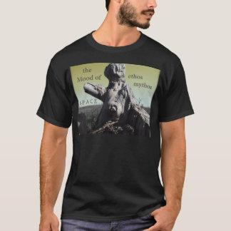 ethos mythos cover T-Shirt