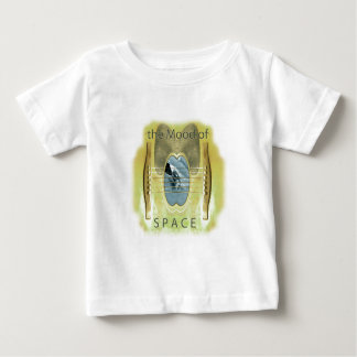 ethos mythos guitar mirror baby T-Shirt