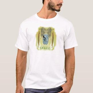 ethos mythos guitar mirror T-Shirt