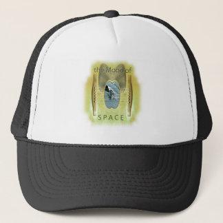 ethos mythos guitar mirror trucker hat