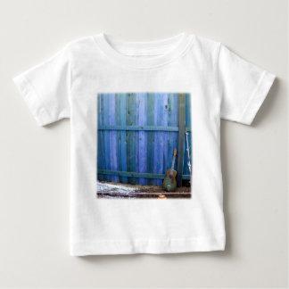 Ethos Mythos guitar wall Baby T-Shirt