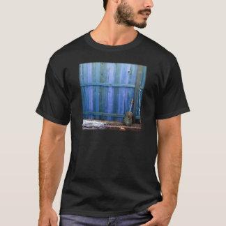 Ethos Mythos guitar wall T-Shirt